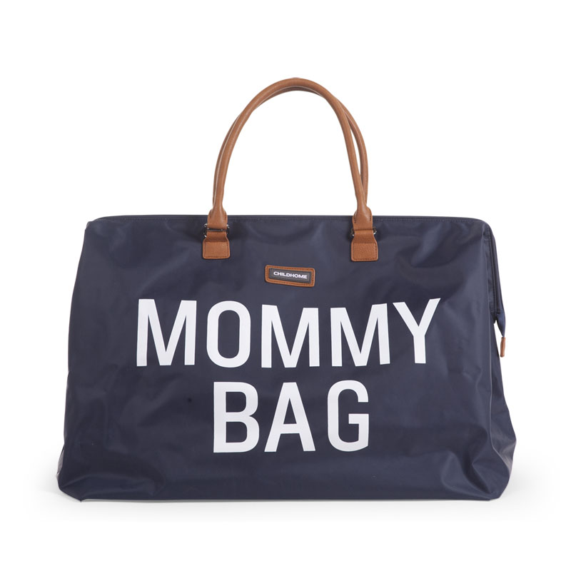 Luiertas Mommy Bag Navy