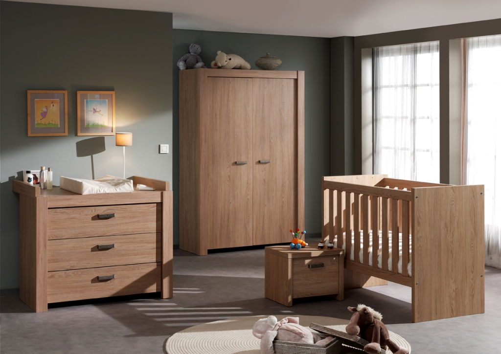 Babykamer Boris van Neyt