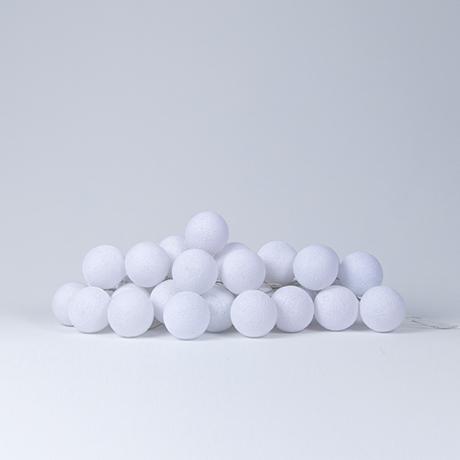 Lifetime Cottonball Slinger White