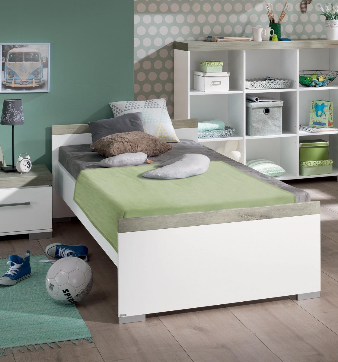 BED 090 X 200 NAUTIK KIRA