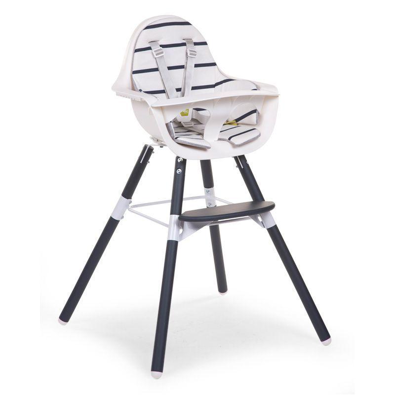 Kinderstoel Hoge Tafel.Kinderstoel Evolu2 Voor Tafel Of Kookeiland