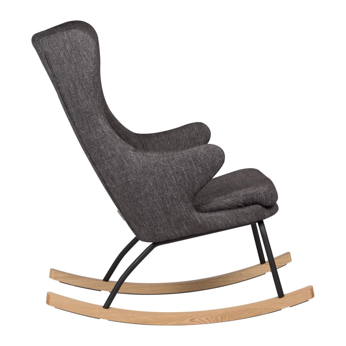 Rocking Chairs Quax Schommelstoel Kinderzeteltje