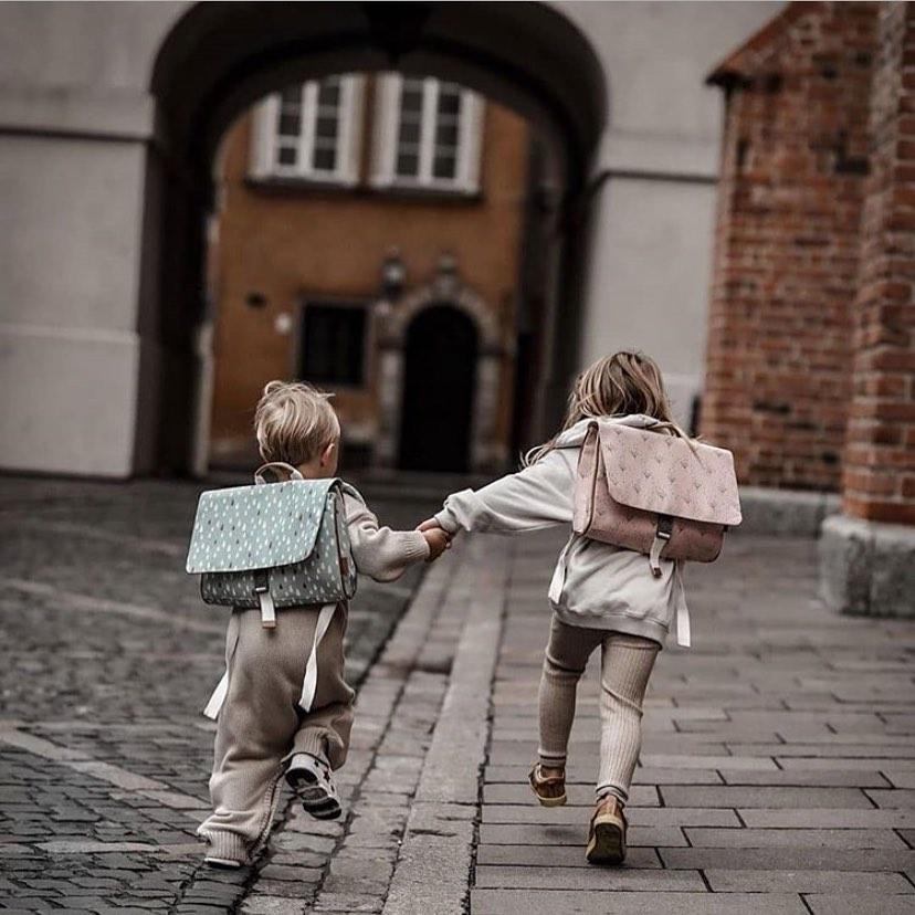 Eerste Schooldag? 4 Praktische Tips