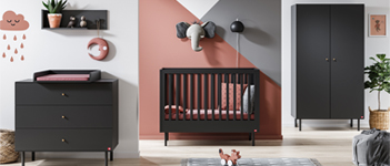 Babykamers Vox Furniture