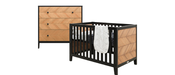 Nieuwe babykamers Job en Lucca van Bopita