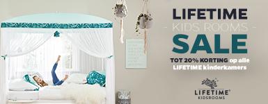 Sales Lifetime 2019