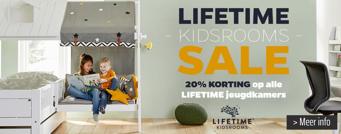 Sales Lifetime