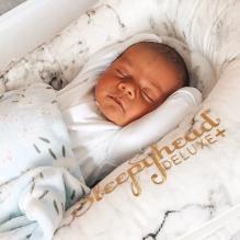 Sleepyhead Babynestje, 8 belangrijke voordelen