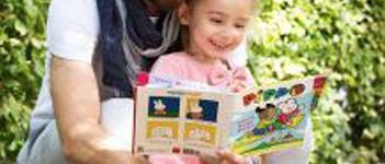 4 voordelen van voorlezen