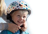 kiddo helmen