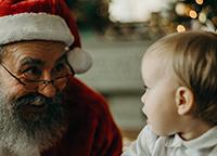Sint en Kerst